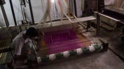 The Weavers Of Banarasi Sari Are Reeling Under Demonetisation: