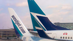 WestJet's New Low-Cost Airline
