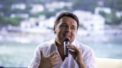 """Renzi: ecco il """"Polo del"""