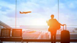 Questo passeggero ha ingannato la compagnia aerea, assicurandosi più di 300 pasti