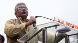 Muslim Cleric Issues Fatwa Against BJP's Dilip Ghosh For 'Filthy' Comments Against Mamata