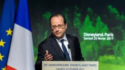 Hollande veut envoyer
