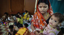 Ayurveda Doctors From Gujarat Are Going All The Way To Bengal To Help Parents Conceive 'Good'