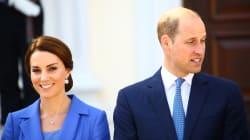 Kate Middleton è incinta del terzo figlio: è già si scommette sul