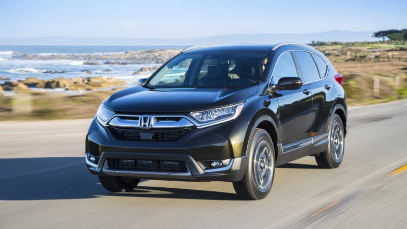 Honda CR-Vs, Civics get extended warranty due to engine
