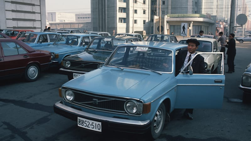 It Never Got Paid For The Volvos But Could Sweden Mediate With North Korea Autoblog