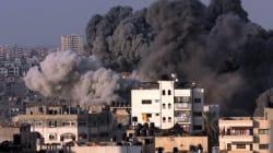 Israel y Hamás acuerdan una tregua para la Franja de Gaza tras la última escalada del