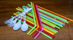 La Nouvelle-Calédonie bannit l'importation de produits en plastique à usage