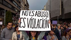 Orden de alejamiento los para miembros de La Manada investigados en