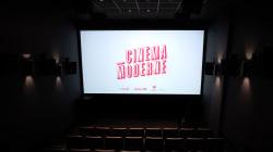 Le Cinéma Moderne ouvre ses portes aujourd'hui dans le Mile