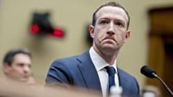 Mark Zuckerberg dice que Facebook no puede detener el discurso de