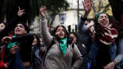 El Parlamento argentino aprueba la legalización del