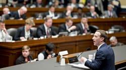 Après les élus américains, Zuckerberg s'est expliqué devant les européens ce