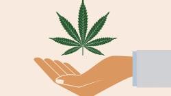 Soulager la douleur avec du cannabis sans