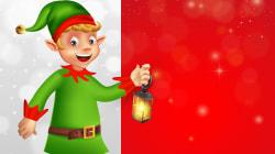 Cercasi elfo aiutante di Babbo Natale per 2 mila euro in 11 giorni di