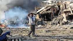 Au moins 137 morts dans un attentat en Somalie, le plus meurtrier de l'histoire du