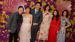 'Crazy Rich Asians' Was Too Over-The-Top For Chinese