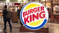 Burger King : place au Whopper