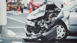 Moins d'accidents en 2017, mais plus de
