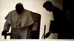 El papa convoca a los presidentes de todas las Conferencias Episcopales del mundo para hablar de