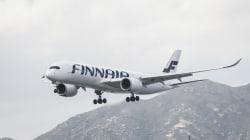 Pilota su volo per Roma trovato positivo all'alcol test,