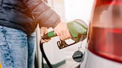 Canadian Inflation Highest In Years As Gas, Energy Prices