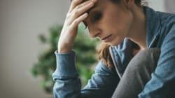 La palabra que no deberías decir a una persona con ansiedad o