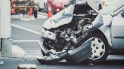 La distraction au volant plus impliquée dans les collisions mortelles que l'alcool en