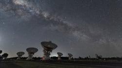 De nouveaux signaux radio répétitifs détectés depuis l'espace