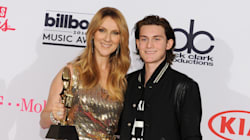 Céline Dion's Son Made His Music Debut And He's Now On Top Of The