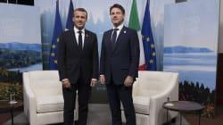 La Comedie francaise. Macron fa pace con Conte. Ok di Salvini che sposta il tiro sulle ong (di A.