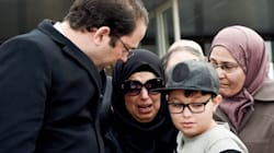 Quebec Mosque Shooting Widow Wins Compensation