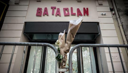 Le Mémorial des attentats du 13 novembre attendra une année de