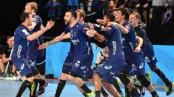 Trois des quatre clubs en demi-finale de Ligue des Champions seront français. En