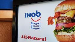 ¿Recuerdas la noticia sobre el cambio de nombre de IHOP?... Era