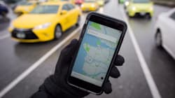 Uber Reveals 815,000 Canadians Affected By Global Data