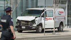 Toronto Cop Who Arrested Van Attack Suspect Did Everything