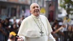 Papa Francesco regala 3 mila gelati ai poveri della Capitale per il suo