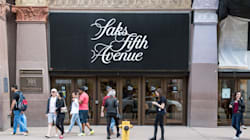 Canadian Saks Fifth Avenue Stores Likely Affected By Credit Card