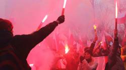Varsovie sera le théâtre d'une gigantesque manifestation
