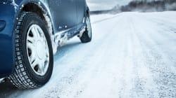 Voici la «date réaliste» pour le changement des pneus