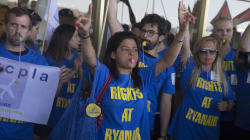 Fomento expedienta a Ryanair por incumplir los derechos de los
