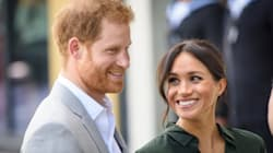 Meghan Markle y el príncipe Enrique serán padres en