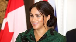 The Royals Celebrate Commonwealth Day With Lots Of Maple