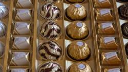 Ferrero cherche 60 aspirants goûteurs pour ses