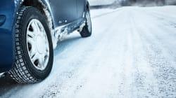 Conservez vos pneus d'hiver, répète