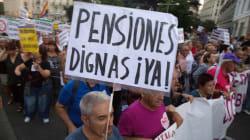 Consenso para subir las pensiones con el