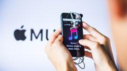 Apple publica la lista con lo mejor en inglés durante