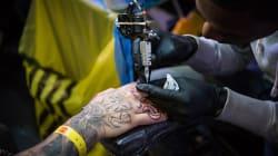 Lo que te molesta de un tatuaje no es la tinta, sino la piel