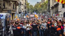 BLOGUE Catalogne, Espagne et la fin de la
